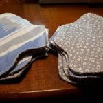 Protèges-slips lavables, mon expérience