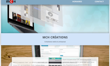 Site Exemple 1