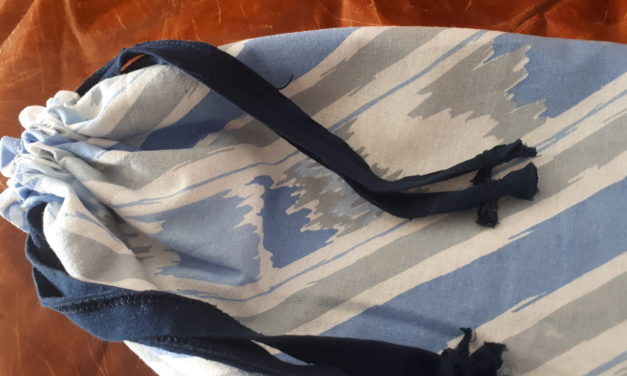 Créations d'un sac pour pique-nique