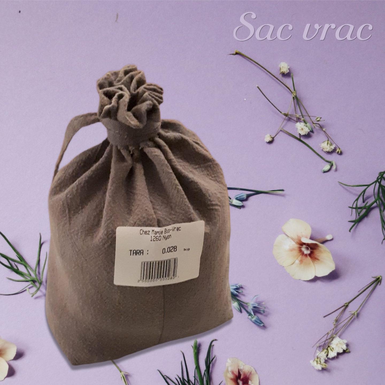 sac vrac artisanal