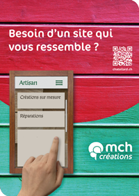 Exemple affiche